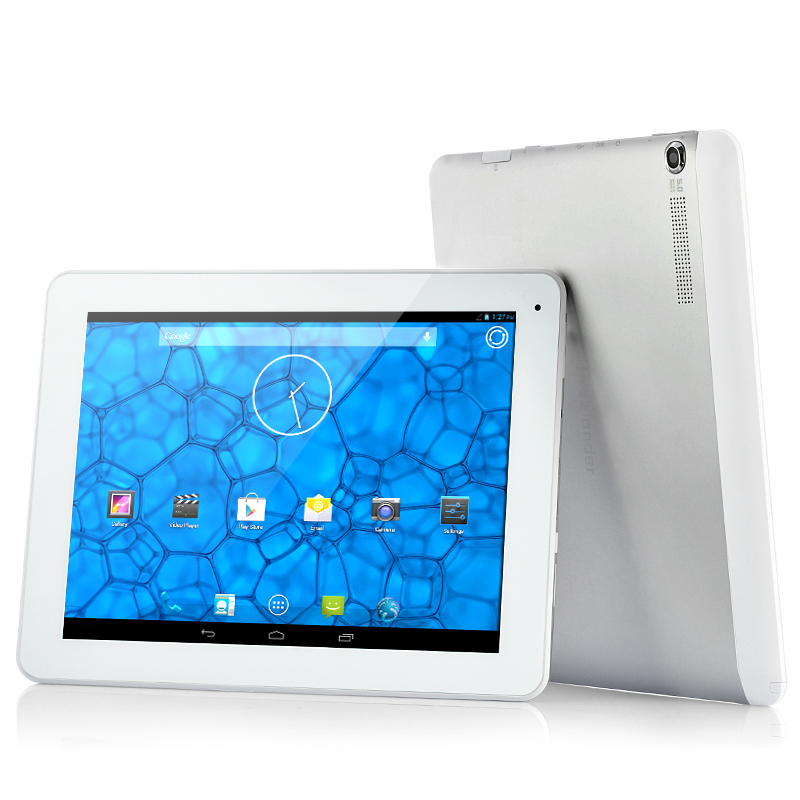 Wholesale Freelander PD80 9.7 Inch Quad Core 3G Tablet (Android 4.2, MTK8382 1.3GHz CPU, 16GB, OTG, 6000mAh)