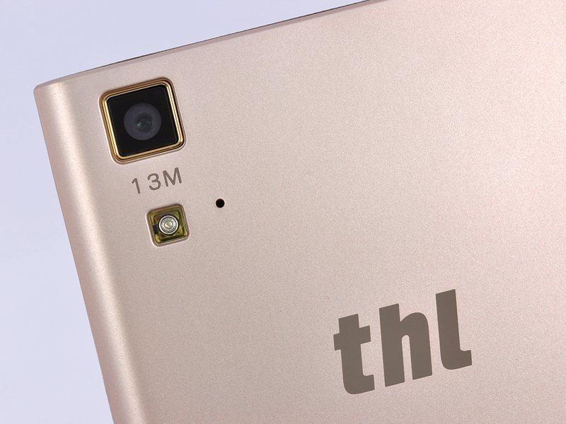 thl T100S 5 Inch True Octa-Core Android Phone (1080p, MT6592