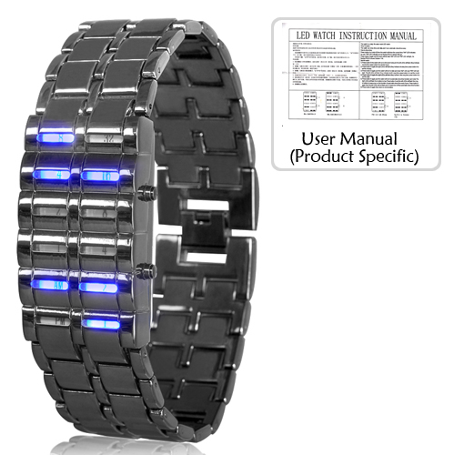 images/dropship-wholesale/Binary-LED-Watch-Blue-Samurai-Binary-Time-Display-12-Blue-LEDs-plusbuyer_6.jpg