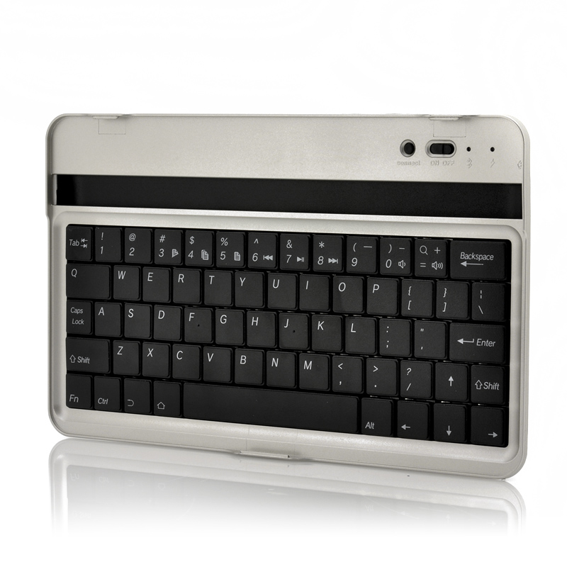 Wholesale Bluetooth 3.0 QWERTY Keyboard for Google Nexus 7
