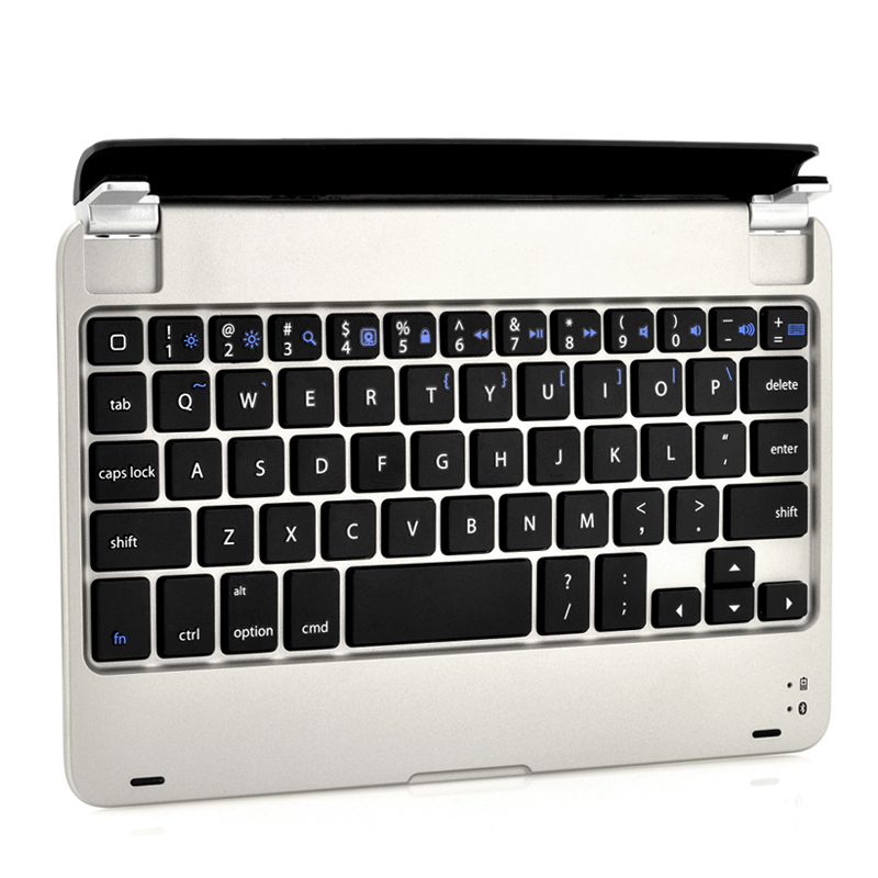 Wholesale Bluetooth 3.0 Keyboard with Magnetic Slot - For iPad mini