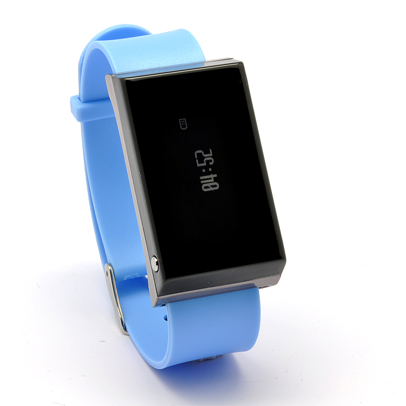 Wholesale Bluetooth Watch For Mobile Phones (Caller ID Display, Answer/Reject Calls, Message Alert)