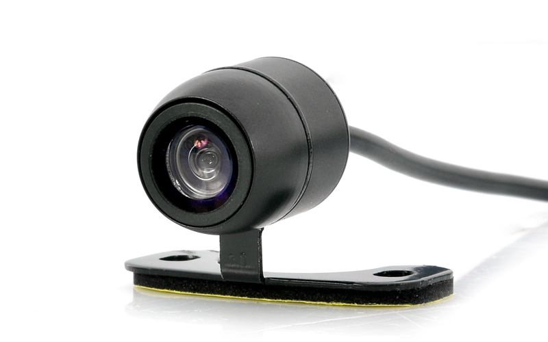 4 3 Inch Car Mirror Dvr With Dual Front Camera Ultra