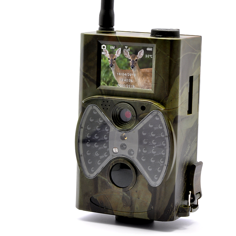 Wholesale Wildview - 1080p HD Hunting Camera (2 Inch Screen, GPRS/GSM, PIR Motion Detection, Night Vision)