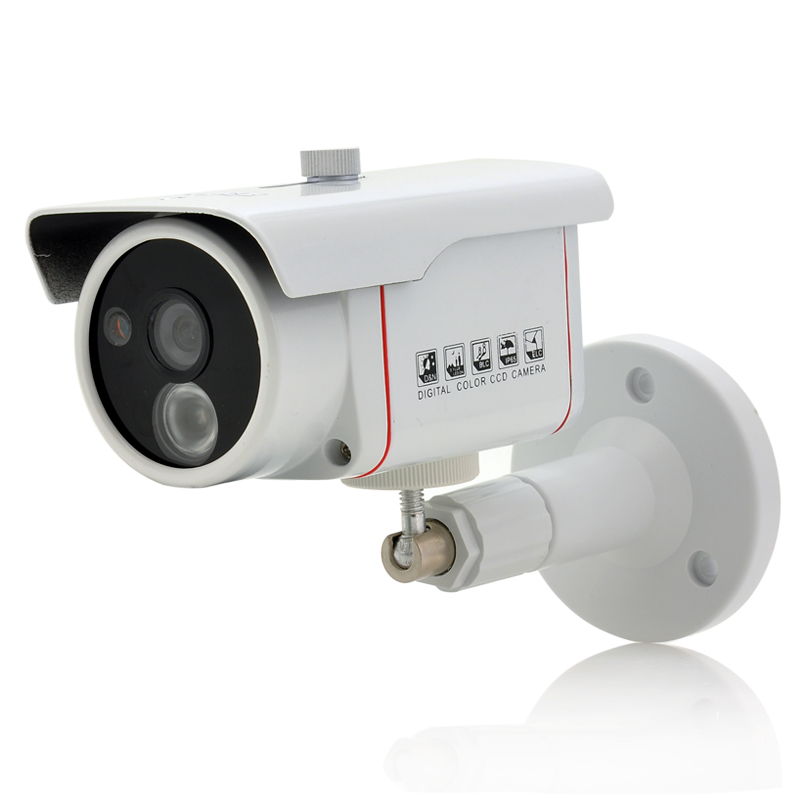 Wholesale Linksec - 700TVL Outdoor CCTV Camera (Night Vision, 1/3 Inch CMOS)