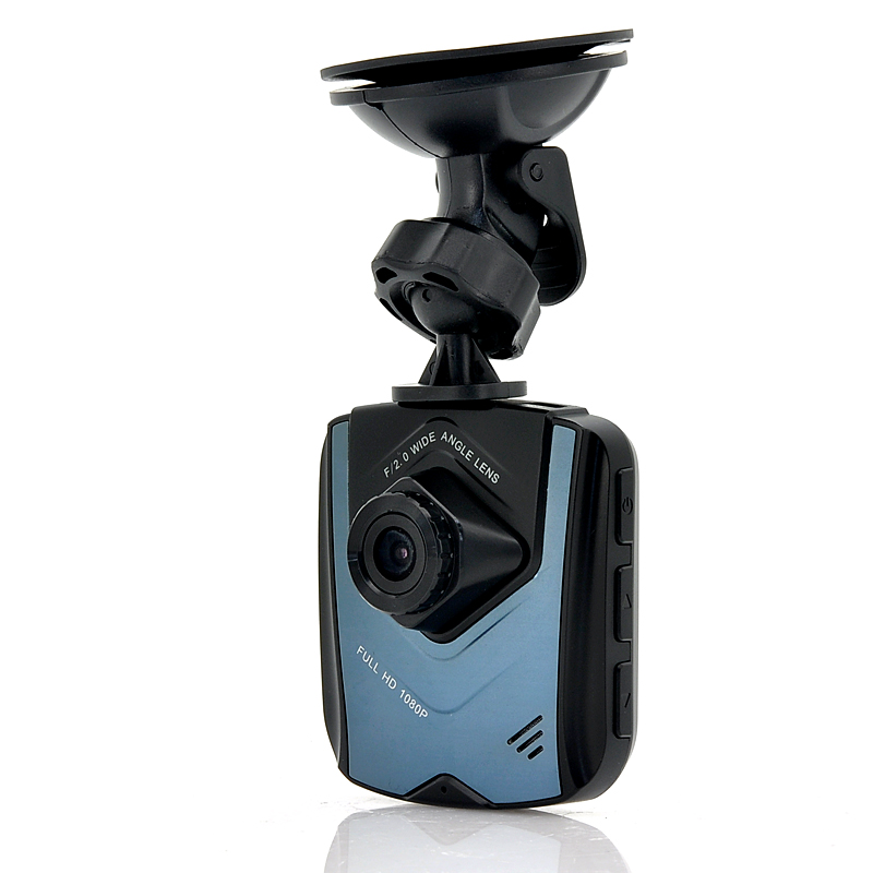 Wholesale 5MP Wide Angle Car DVR (1080p, 2.4 Inch TFT, 1/4 Inch CMOS, 4x Digital Zoom)