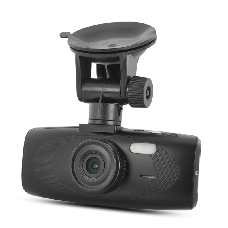Wholesale 2.7 Inch LCD 1080p Car DVR (5.0MP 1/4 Inch CMOS, 4x Digital Zoom