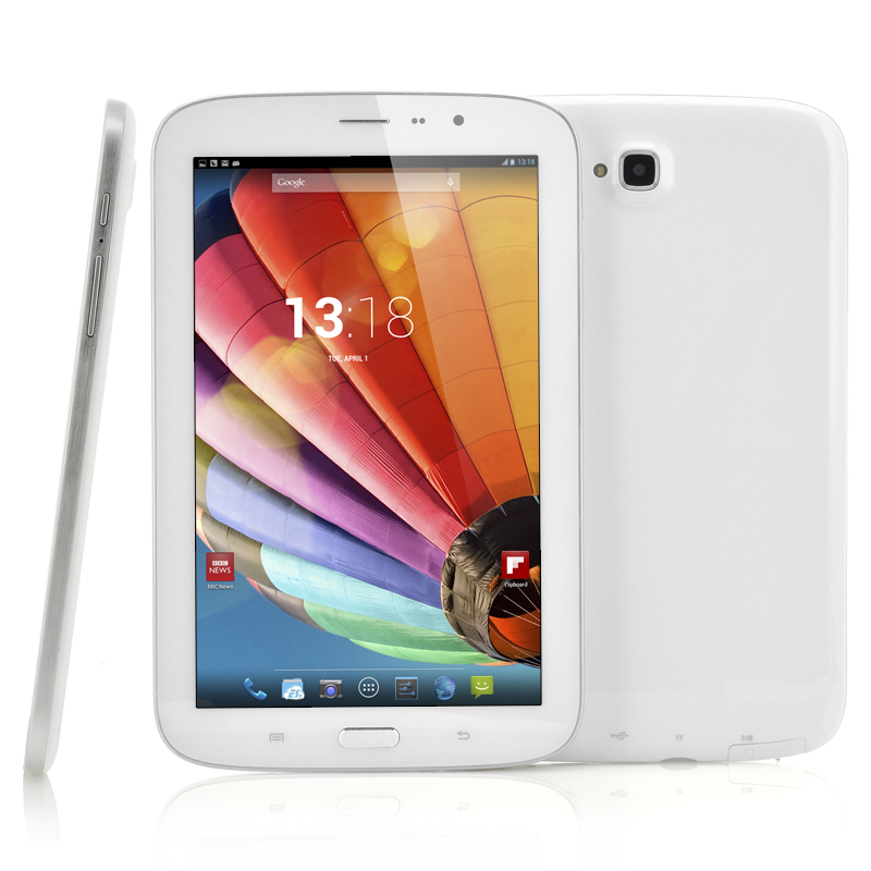 Wholesale 8 Inch Quad Band 3G Android 4.2 Tablet (1280x800 IPS, 2GB RAM, Exynos 5 octa core 5410 1.6GHz CPU)