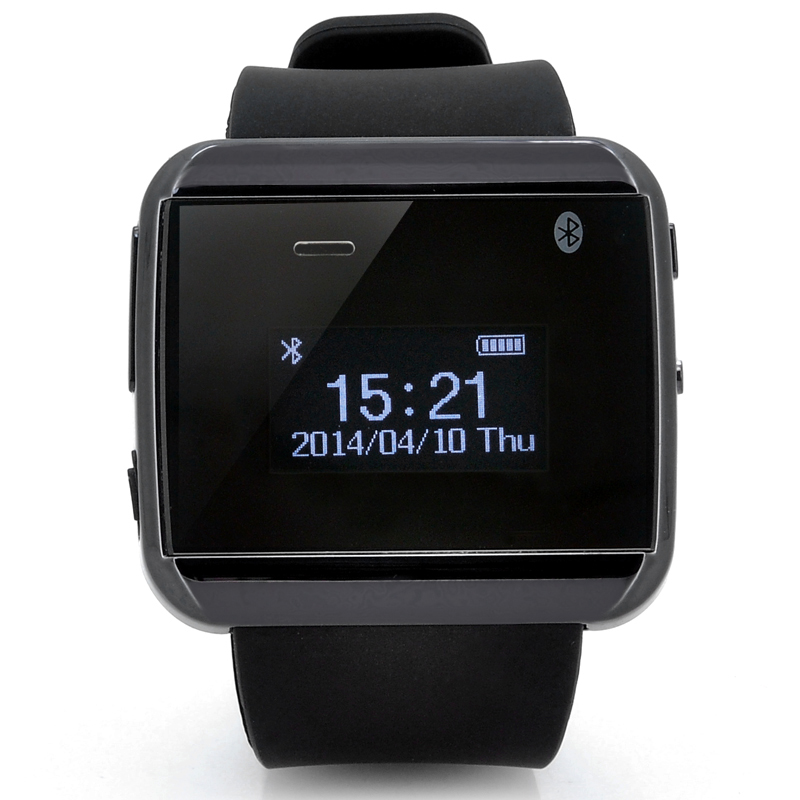 Wholesale Waterproof Bluetooth Smart Watch (SMS, Make + Answer Calls, Call