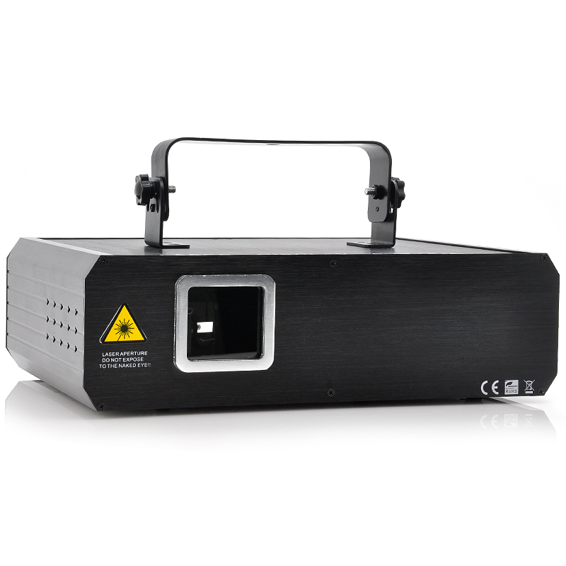 Wholesale Laser Display System with SD Card Control Custom Animations (660