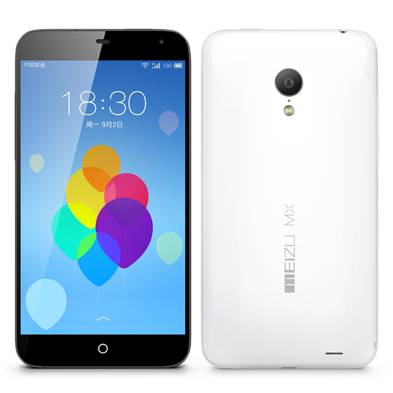 Wholesale Meizu MX3 5.1 Inch Octa Core Phone (Exynos 5410 1.6GHz CPU, 16GB ROM, 1080p, 2GB RAM, Flyme OS 3.0)