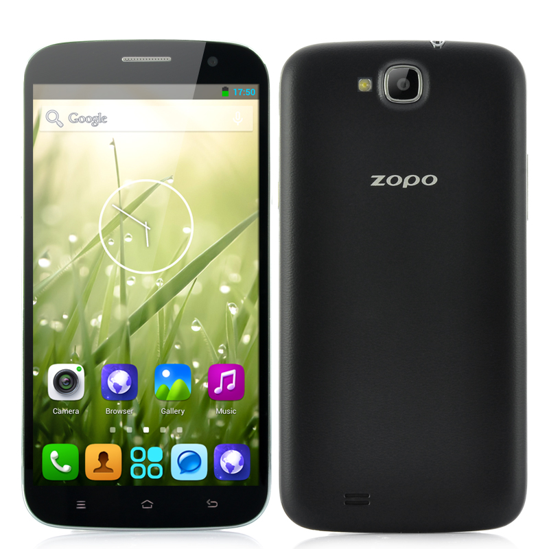 Wholesale ZOPO ZP990+ 5.95 Inch Octa-Core Android Phone with 14MP Rear Cam