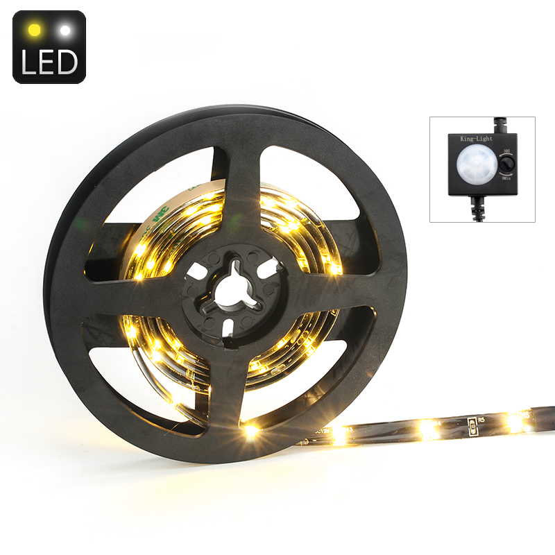 Wholesale 1.5 Meter 3028 LED Light Strip (3.6Watt, 45LEDs, 3 Meter 120 Degree PIR)