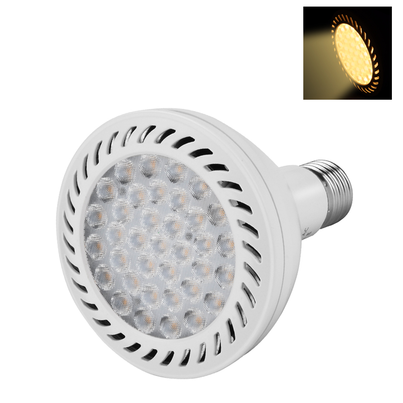 Wholesale E27 LED Spotlight PAR30Y 36W (3200 Lumen, E27 Fitting, 2800 to 3200K, 50000 Hours)