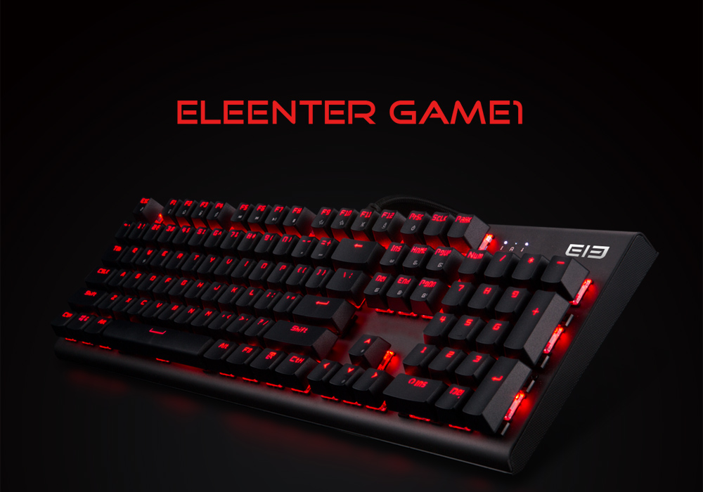 images/electronics-2017/Eleenter-Game1-Keyboard-Mechanical-104-Key-Metal-Design-RGB-LED-Lights-13-Lighting-Modes-168-Million-Colors-plusbuyer.jpg