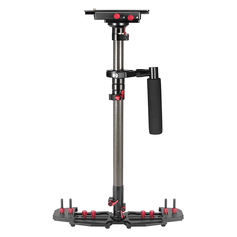 Wholesale HD2000 Handheld Camera Stabilizer (Adjustable Mounts, Lightweight)
