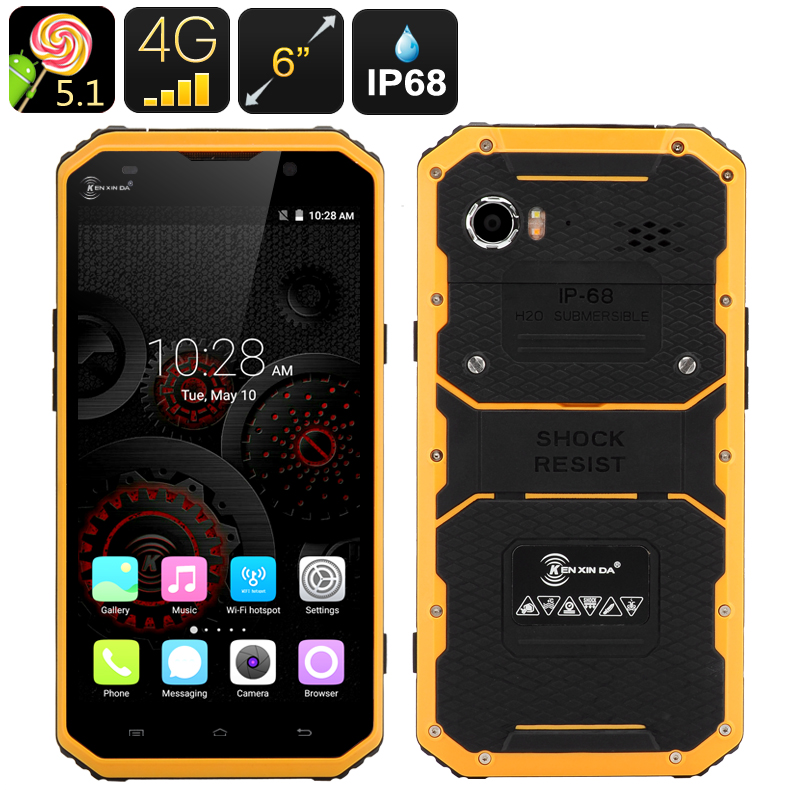 images/electronics-2017/HK-Warehouse-KEN-XIN-DA-PROOFINGS-W9-Rugged-Smartphone-6-Inch-FHD-Screen-IP68-Dual-SIM-4G-Gesture-Sensing-Yellow-plusbuyer.jpg