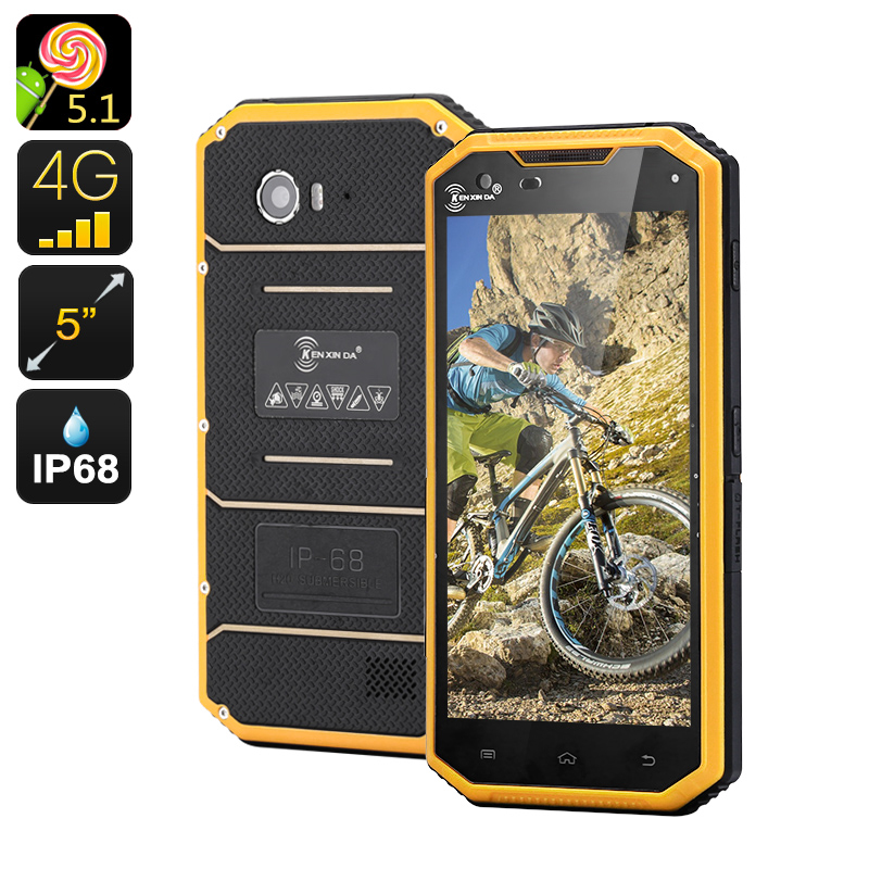 images/electronics-2017/KEN-XIN-DA-PROOFINGS-W7-Rugged-Smartphone-Android-51-4G-5-Inch-720P-Screen-Quad-Core-CPU-Dual-SIM-IP68-Yellow-plusbuyer.jpg