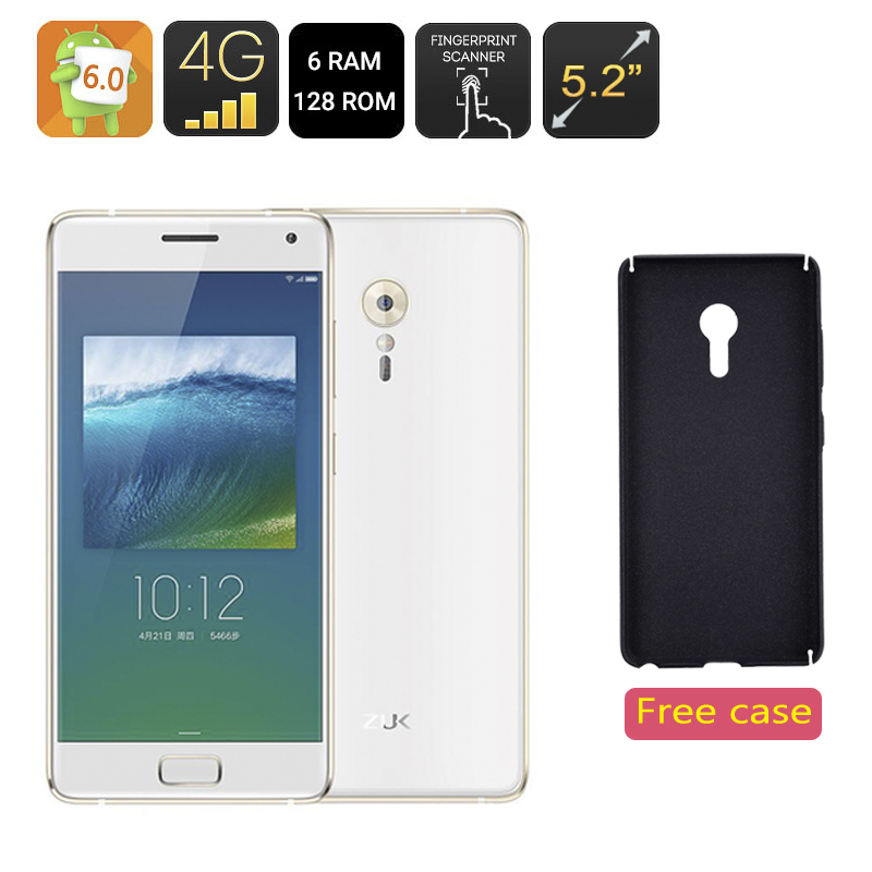 images/electronics-2017/Lenovo-ZUK-Z2-Pro-Smartphone-52-Inch-6GB-RAM-128GB-Memory-Android-60-Snapdragon-820-64Bit-CPU-USB-Type-C-White-plusbuyer.jpg
