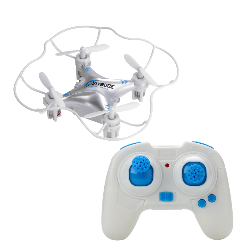 Wholesale M9912 X6 Mini 6 Axis Quadcopter with 2.4GHz Wireless Remote Control and LED Light