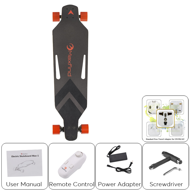 images/electronics-2017/Maxfind-Electronic-Skateboard-Wireless-Remote-Control-360W-Motor-Up-To-28KM-h-Max-Load-100KG-22000mAh-Light-Weight-Battery-plusbuyer_92.jpg
