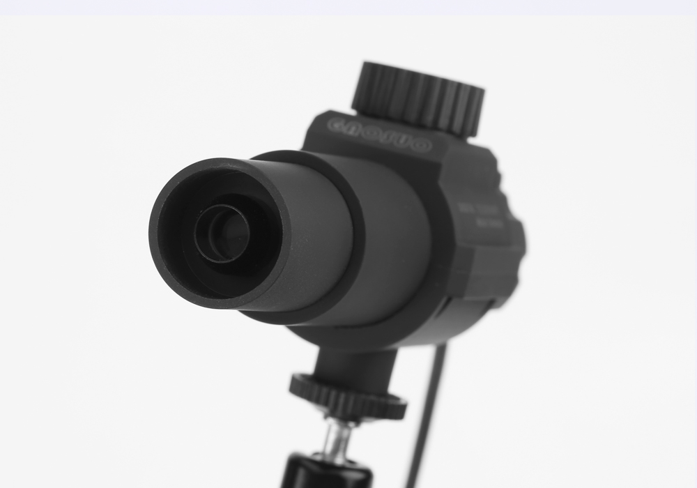 Portable Digital USB Telescope with Tripod and 2MP Camera (70x Zoom, Motion Detection, Video Recording)