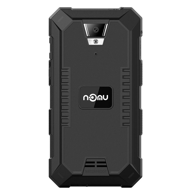 Nomu S10 Rugged 4g Dual Imei Android Phone Ip68