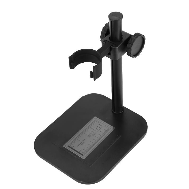 S10 USB Digital Microscope for Windows (1000 Zoom, 8 LED Lights, 1600x1200 Video + Photo)
