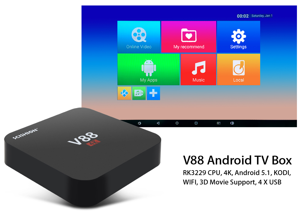 how to download movies to usb from an android box