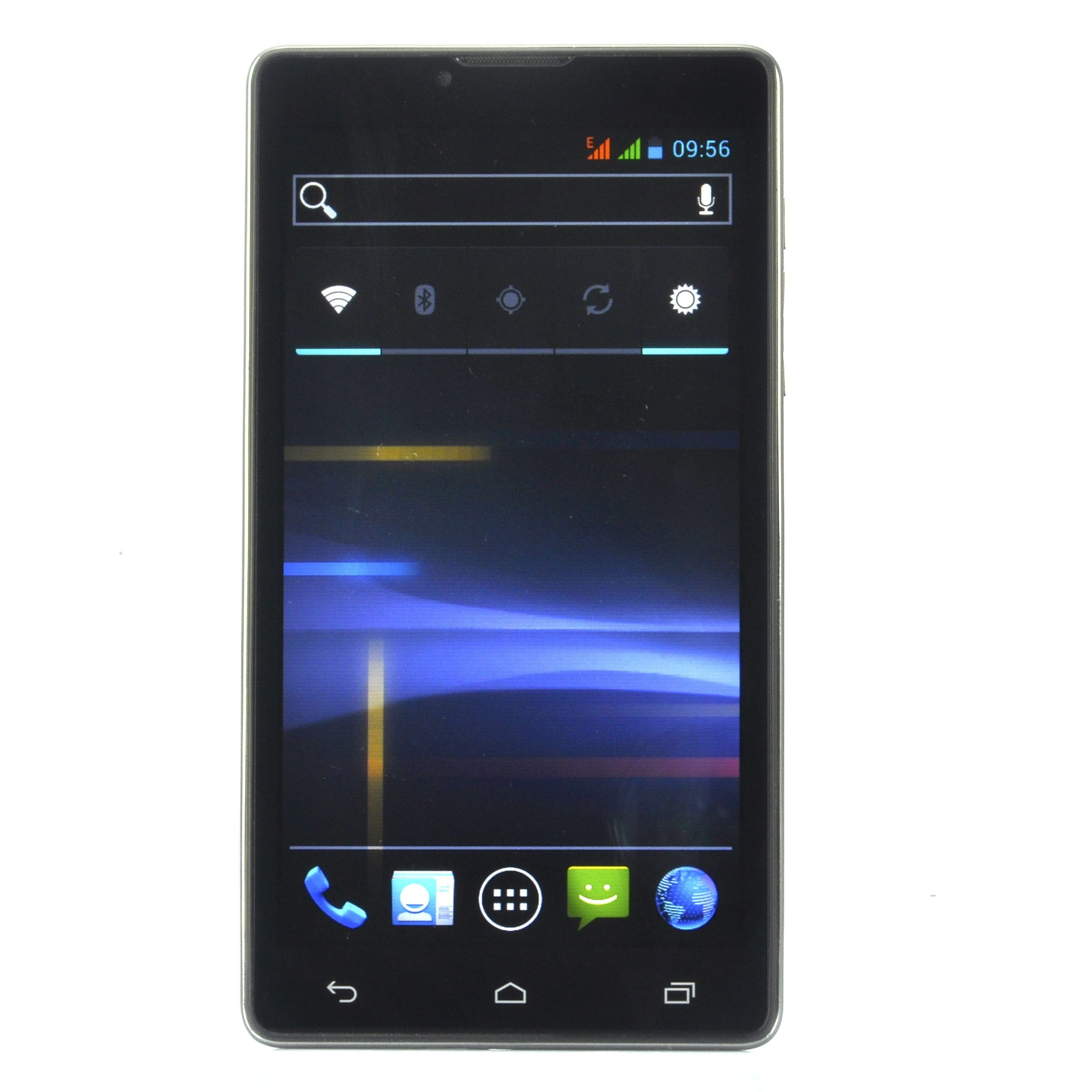 Wholesale 6 Inch Multitouch 3G Android 4.0 Phone (GSM + WCDMA, Dual ...