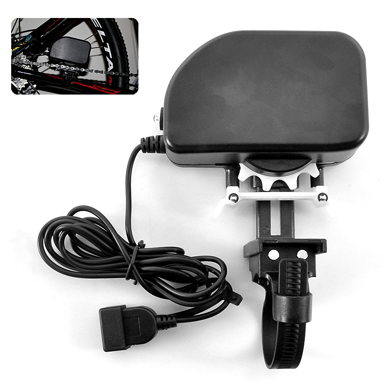 Wholesale Bicycle Chain Charger for USB Gadgets (Pedal Power Charging, 1000mAh)