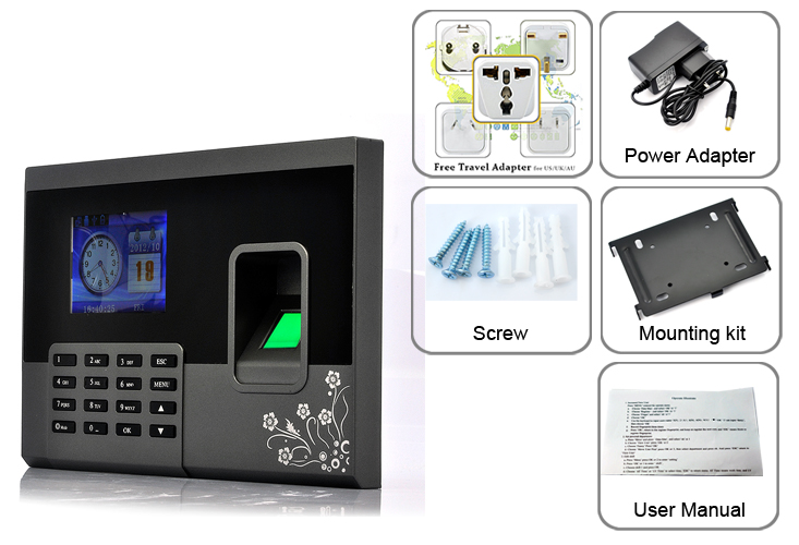 images/electronics-buy-2013/Fingerprint-Time-Attendance-System-2-8-Inch-LCD-Monitor-USB-Flash-Drive-Download-plusbuyer_9.jpg