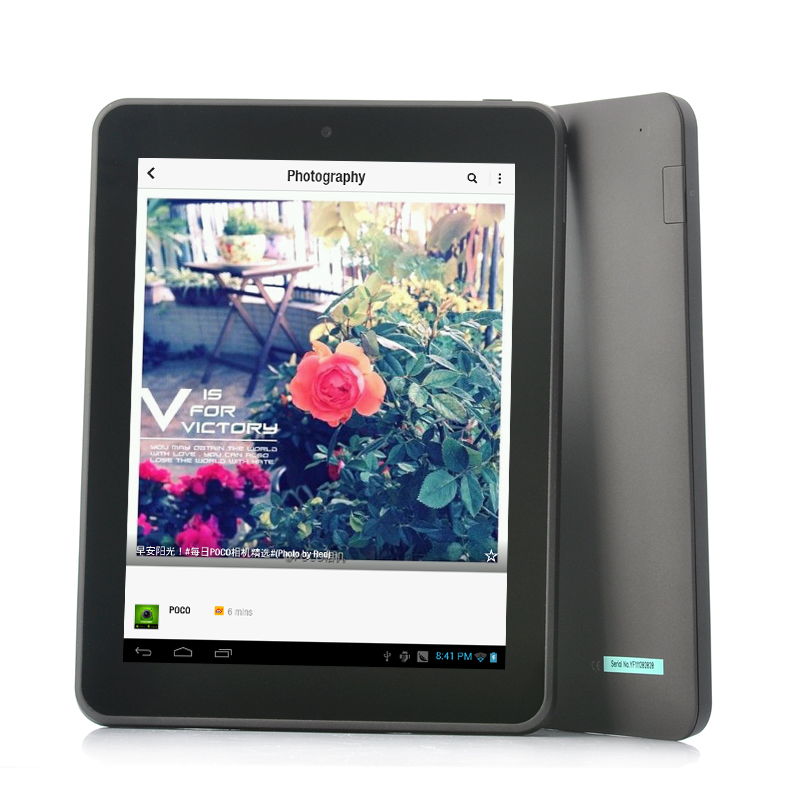 Wholesale Nextbook Premium 8se - 8 Inch Android 4.0 Tablet (1.5 GHz
