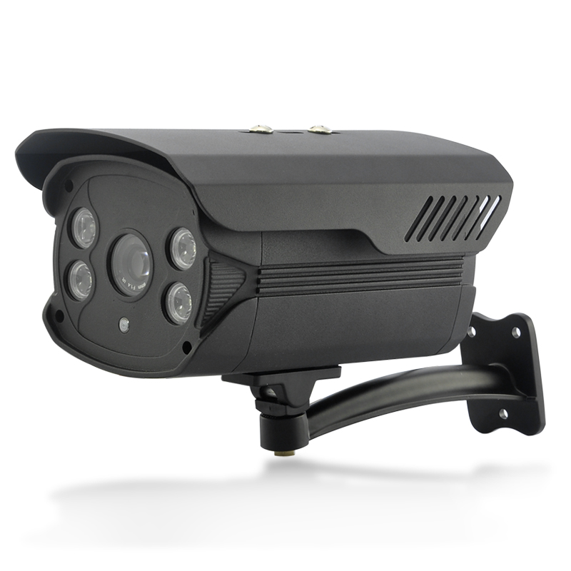 Wholesale Prey - 1/2.5 Inch CMOS Nightvision HD Security Camera (3.0MP@2048x1536, 8mm Lens, Quad IR Array)