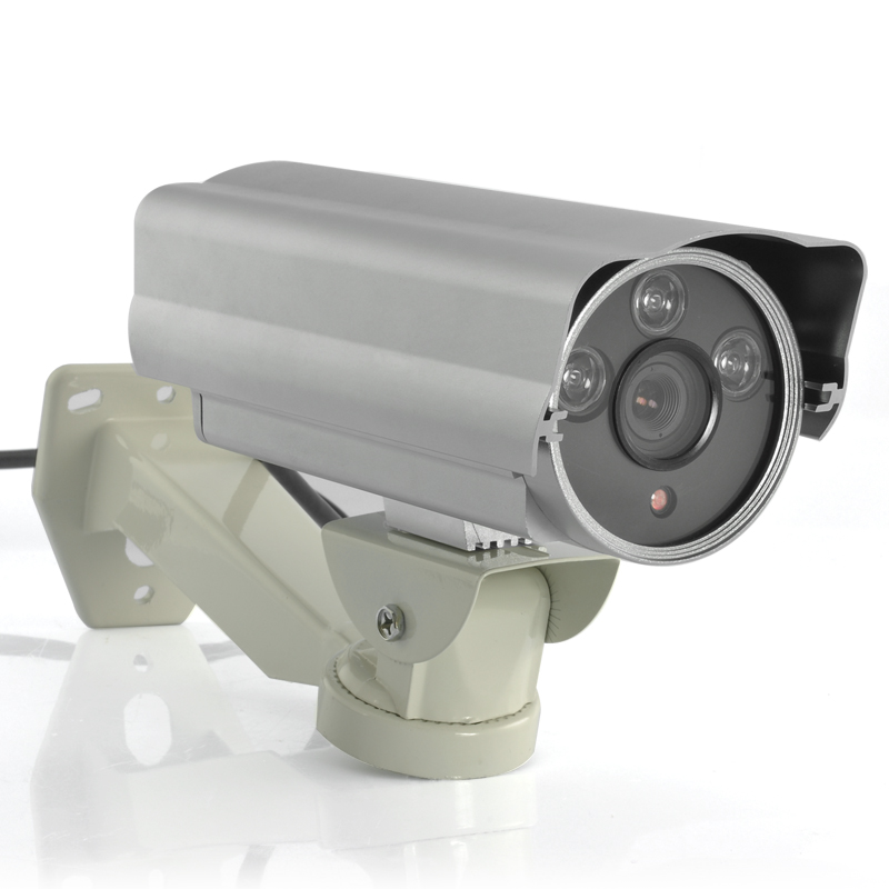 Wholesale Nighthawk - Vandal Proof 720p HD Outdoor IP Camera (3 Dot Matrix IR, H264)