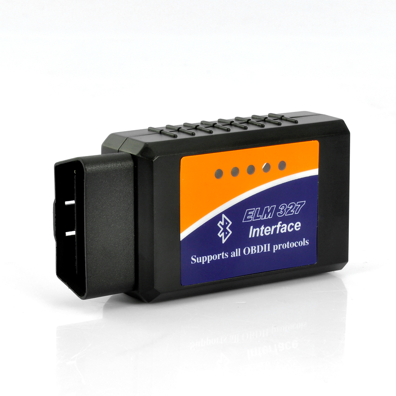Wholesale OBD2 Car Diagnostic Tool - Bluetooth Connect to Windows Device