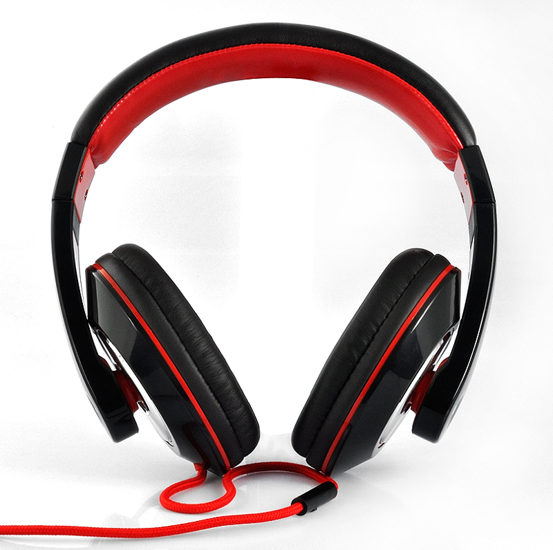 Wholesale Fashionable Stereo Headphones with Microphone