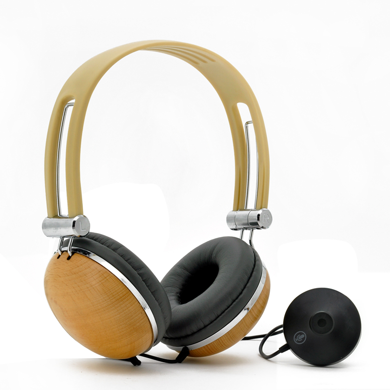 images/electronics-buy-2013/Stereo-Headphones-Woody-Wood-Separate-Microphone-plusbuyer.jpg