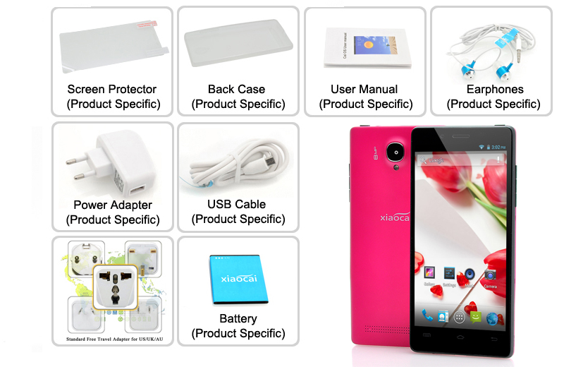images/electronics-china/4-5-Inch-Android-4-2-Phone-XiaoCai-X9S-QHD-OGS-Display-Quad-Core-MT6582-1-3GHz-CPU-Red-plusbuyer_9.jpg