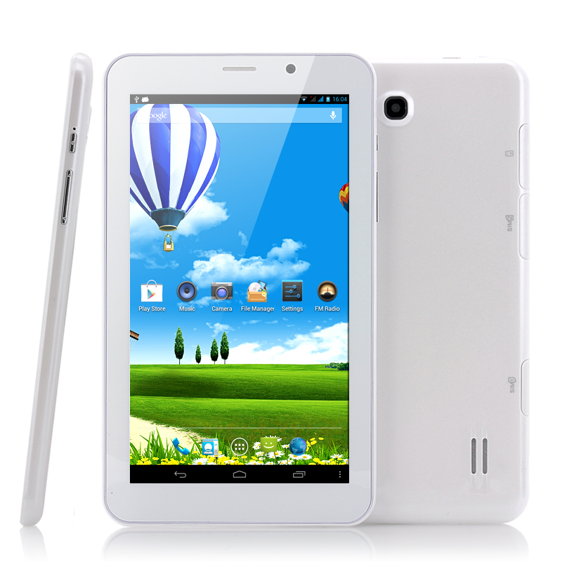 Wholesale Navitab - 7 Inch Car GPS Android Tablet PC (3G, 1.3GHz Dual Core CPU, Dual Camera)