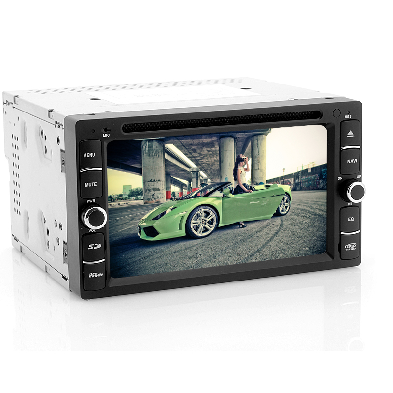 Wholesale Black Bluetooth Vintage Car Radio Mp3 From China: 2DIN Android Car DVD Player With Dual DVB-T
