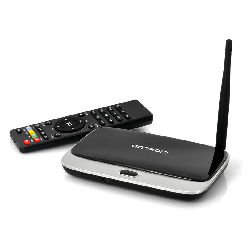 Wholesale ATV II - Android 4.2 Quad Core TV Box (2GB RAM, 1.6GHz CPU, DLNA, 8GB, Bluetooth 4.0)