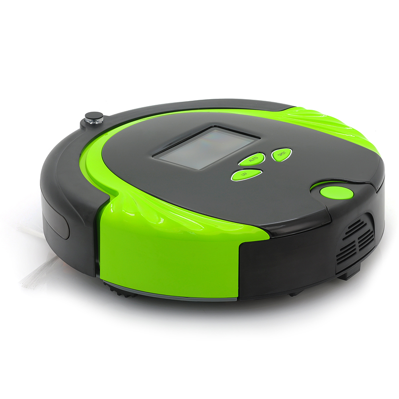 Wholesale Merrao RF1 - Self Charging Automatic Vacuum Cleaner (3.5 Inch Sc