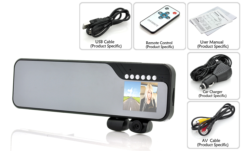 images/electronics-china/Car-Rear-View-Mirror-with-Dual-Camera-Dashcam-DuoView-2-7-Inch-Screen-2-Dash-Cameras-Wide-Angle-Lens-plusbuyer_8.jpg