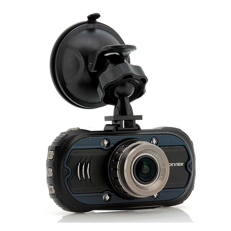 Wholesale Blackview BL580 - Full HD Wide Angle Car DVR (1080p, 2.7 Inch Screen, Night Vision, G-Sensor)