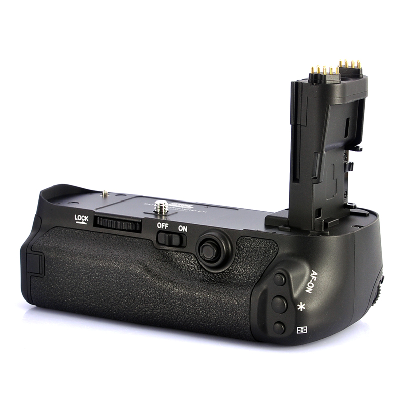 Wholesale Vertax E11 - Vertical Battery Grip with Multi Function Buttons for Canon EOS 5D MarkIII DSLR