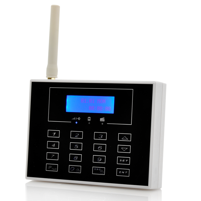 Wholesale Protekt - Wireless GSM Alarm System W/ Wireless Siren and Door Bell (Door Alarm, PIR Motion Detect)
