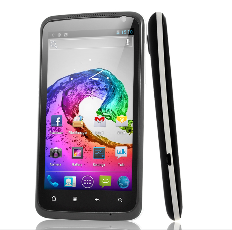 Cyclo - Android 4.0 Phone Tablet: 4.7