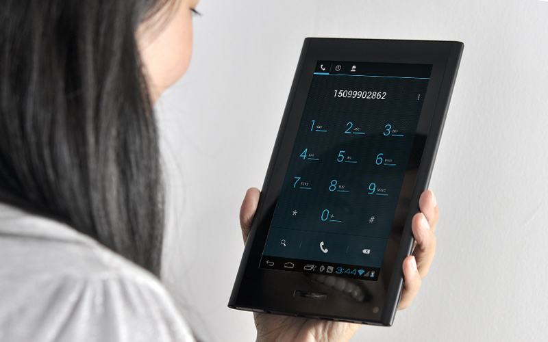 Onyx - Android 4.0 Tablet Phone: 7