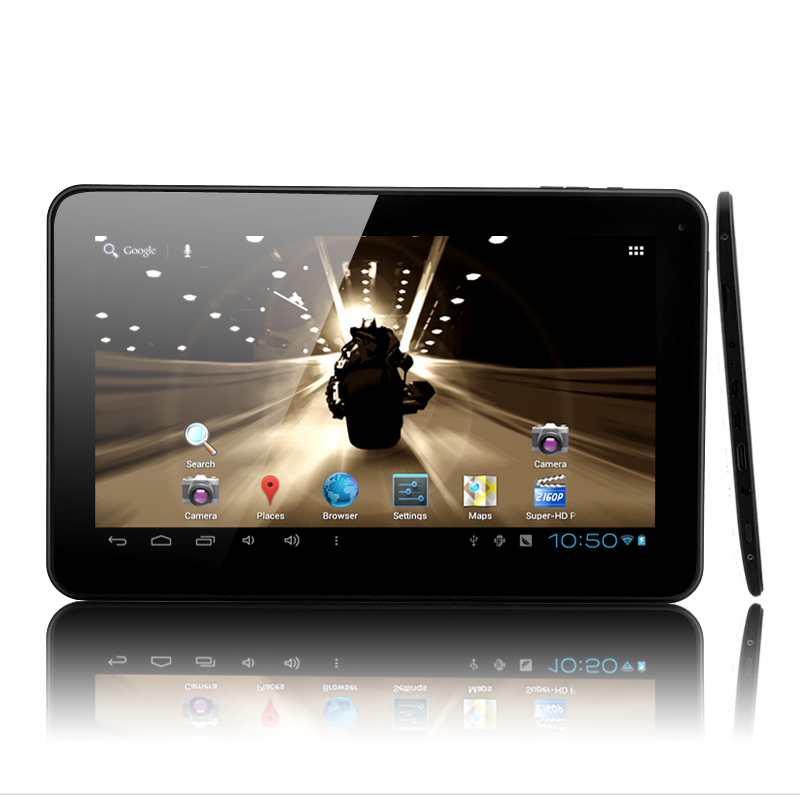 Pyro - Ultra Slim Android 4.0 Tablet: 10.1